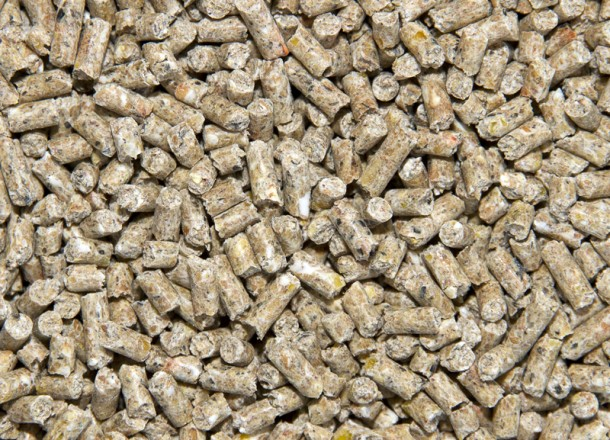 Poultry Growers Pellets (with ACS)