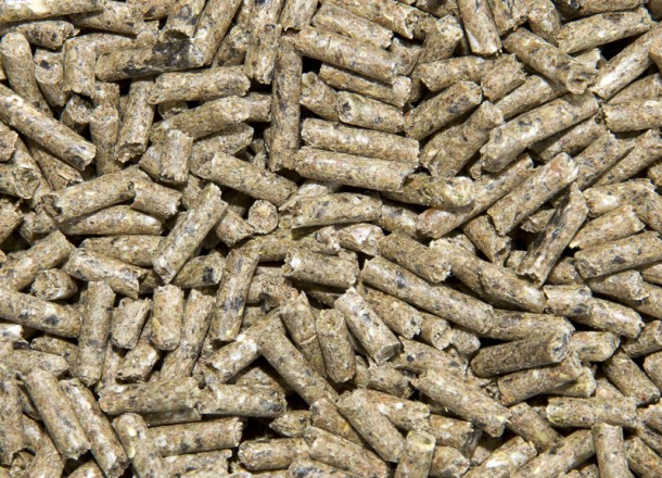 12% Pet Rabbit Pellets