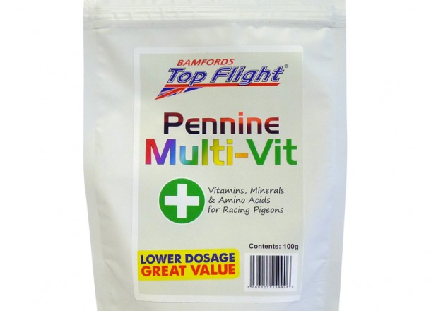 Pennine Multi-Vit