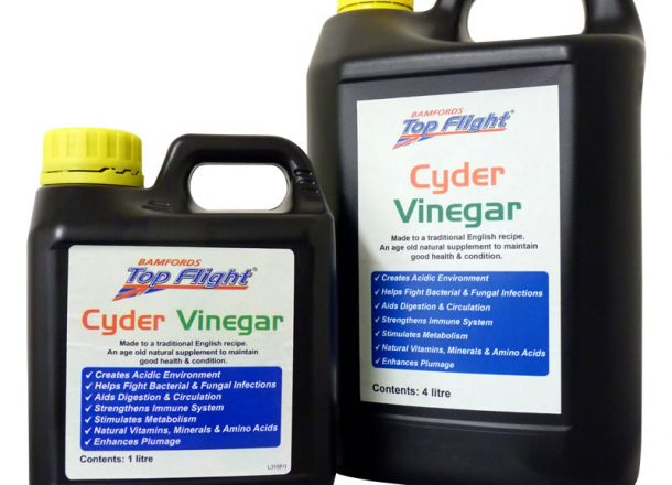 Cyder Vinegar