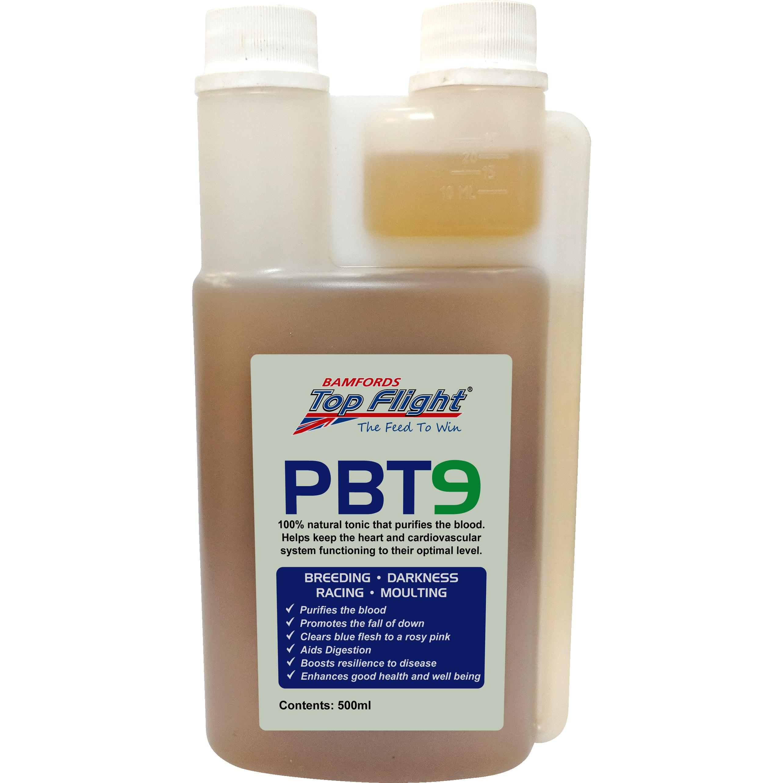 BTF PBT9